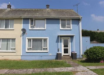 Thumbnail 3 bed semi-detached house for sale in Haven Park, Herbranston, Milford Haven