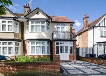 Thumbnail 7 bed property to rent in Harrowdene Road, Wembley