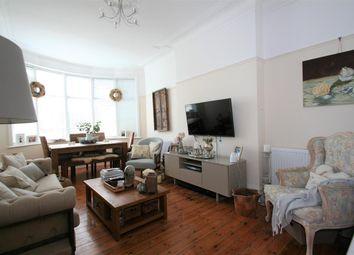 Thumbnail 3 bed flat to rent in Portsdown Avenue, London