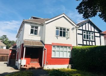 Thumbnail 3 bed flat to rent in Archers, Archers Road, Shirley, Southampton