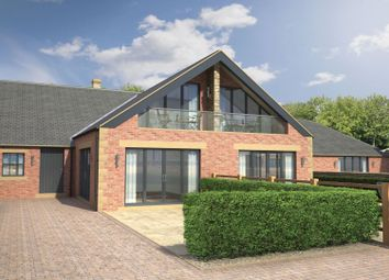 3 bed semi-detached house for sale in West Chevington Farm, West Chevington, Morpeth NE61
