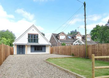 Thumbnail 4 bed detached house for sale in Pine Drive, Wokingham