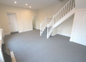 Thumbnail 3 bed maisonette to rent in Parkhills Road, Bury