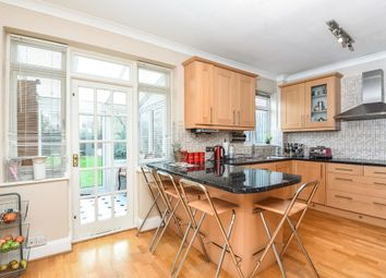 Thumbnail 4 bed semi-detached house to rent in Dicey Avenue, Willesden Green