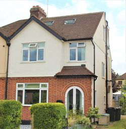 Thumbnail 5 bed semi-detached house for sale in Mutton Lane, Potters Bar