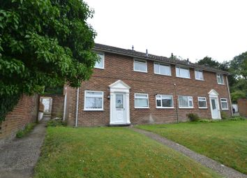 Thumbnail 2 bed flat to rent in Neville Close, Andover