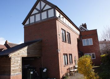 Thumbnail 2 bed maisonette to rent in Market Square, Tenbury Wells