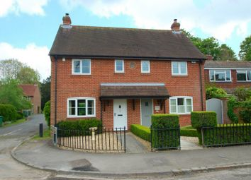 Thumbnail 2 bed semi-detached house to rent in The Street, Ewelme