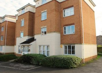 2 bed flat to rent in Spruce Court, Thornes, Wakefield WF2