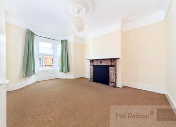 Thumbnail 3 bed flat to rent in Mildmay Road, Jesmond, Newcastle Upon Tyne