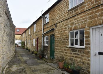 Thumbnail 1 bed terraced house to rent in Bowditch Row, South Street, Crewkerne