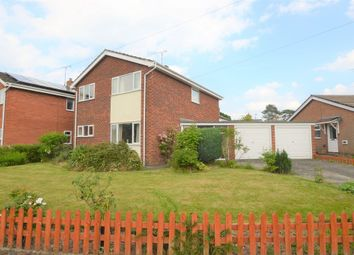 Thumbnail 4 bed detached house for sale in Greenway, Inveresk Road, Tilston, Malpas