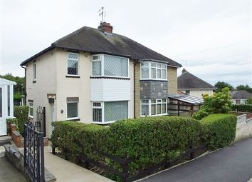 Thumbnail 3 bed semi-detached house for sale in Stanage Rise, Frecheville, Sheffield