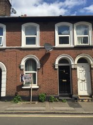Thumbnail 3 bed terraced house to rent in Windsor St, Luton