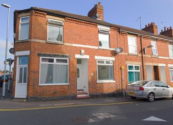 Thumbnail 4 bed shared accommodation to rent in Kings Street, Kettering