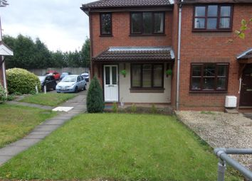 Thumbnail 2 bedroom property to rent in Chaselands, Chase Terrace, Burntwood
