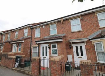 Thumbnail 3 bed terraced house for sale in Bloy Street, Easton, Bristol
