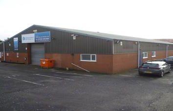 Thumbnail Light industrial for sale in Wyrefields, Poulton Industrial Estate, Poulton-Le-Fylde