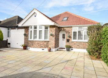 Thumbnail 3 bed detached bungalow for sale in Woodford Crescent, Pinner