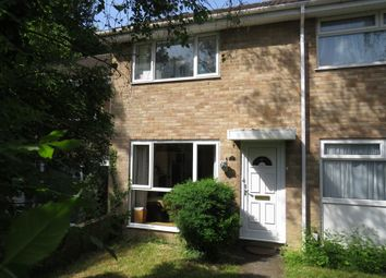 Thumbnail 2 bedroom terraced house for sale in Turnstone Gardens, Southampton