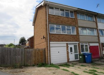 Thumbnail 3 bed end terrace house to rent in Millfield, Sittingbourne