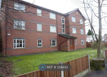 Thumbnail 2 bed flat to rent in Offerton, Stockport