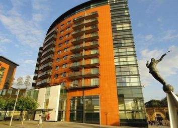 Thumbnail 2 bedroom flat to rent in Kings Tower, Marconi Plaza, Chelmsford