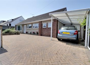 Thumbnail 3 bed detached bungalow for sale in Golf Club Lane, Saltford, Bristol