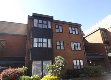 Thumbnail 1 bedroom flat for sale in Lincoln Gate, Lincoln Road, Peterborough, Cambridgeshire