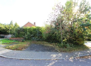 Thumbnail Land for sale in Ash Close, Edgware