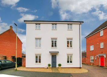 Thumbnail 5 bed detached house for sale in Alsa Brook Meadow, Tiverton