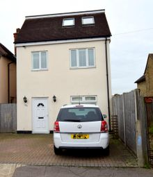Thumbnail 5 bed detached house for sale in Mount Pleasant Road, New Malden