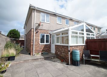 Thumbnail 3 bed terraced house for sale in Chapel Terrace, Thornhill, Egremont