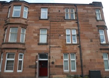 Thumbnail 1 bedroom flat for sale in Gladstone Avenue, Barrhead