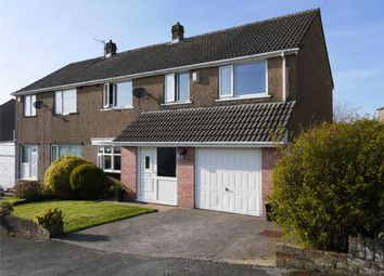 Thumbnail 4 bed semi-detached house for sale in 31 Headlands Drive, Whitehaven, Cumbria