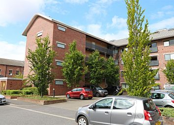 3 bed flat for sale in Markham Quay, Camlough Walk, Chesterfield, Derbyshire S41