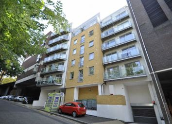 Thumbnail 1 bed flat to rent in Tetty Way, London