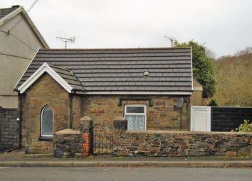 2 bed detached bungalow for sale in Millfield Road, Felinfoel, Llanelli SA14