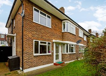 Thumbnail 2 bed maisonette for sale in Braeside Avenue, London