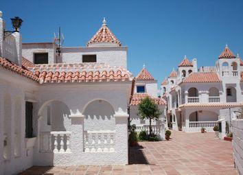 Thumbnail 2 bed semi-detached house for sale in Spain, Málaga, Vélez-Málaga, Mezquitilla