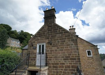 Thumbnail 4 bed flat to rent in Lea Shaw, Holloway, Matlock