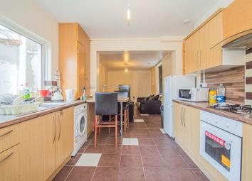 Thumbnail 4 bedroom end terrace house for sale in Crystal Court, Redlaver Street, Cardiff