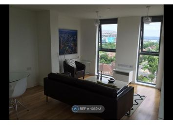 Thumbnail 1 bed flat to rent in Elizabeth House, London
