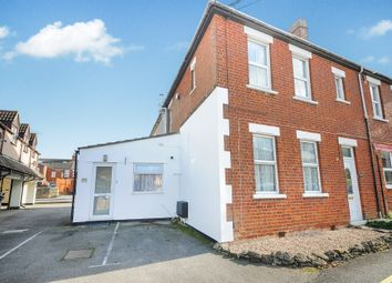 Thumbnail 1 bed maisonette for sale in Westrop, Highworth, Swindon