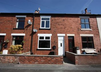 Thumbnail 2 bedroom terraced house for sale in Heaton Road, Bradley Fold, Bolton