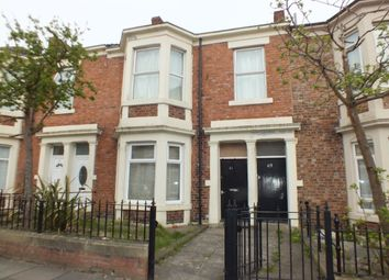 2 bed flat for sale in Hartington Street, Newcastle Upon Tyne NE4