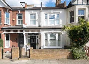 Thumbnail 4 bed terraced house for sale in Engadine Street, London