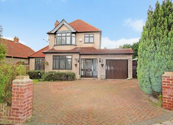 Thumbnail 3 bed detached house to rent in Burnt Oak Lane, Sidcup