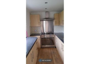 Thumbnail 3 bed flat to rent in Hazel Road, Cumbernauld
