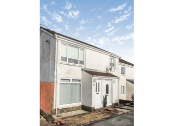 Thumbnail 2 bed flat for sale in Inverewe Gardens, Glasgow